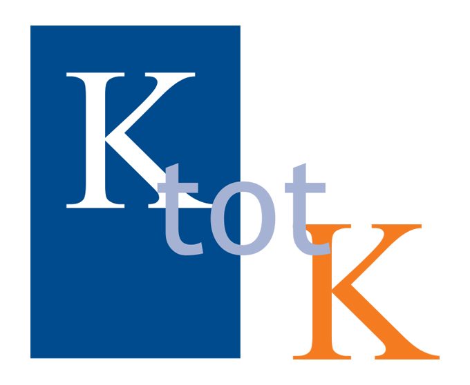 K tot K